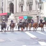 NYC Policemen