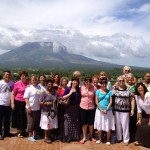 Volcano Aglow CMC Team