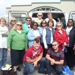 Aglow Transformation team and Alaska Aglow women